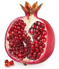 Pomegranate growing